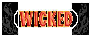 Eric's Wicked Seasoning