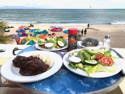 Wicked Seasoning in La Ventana Mexico